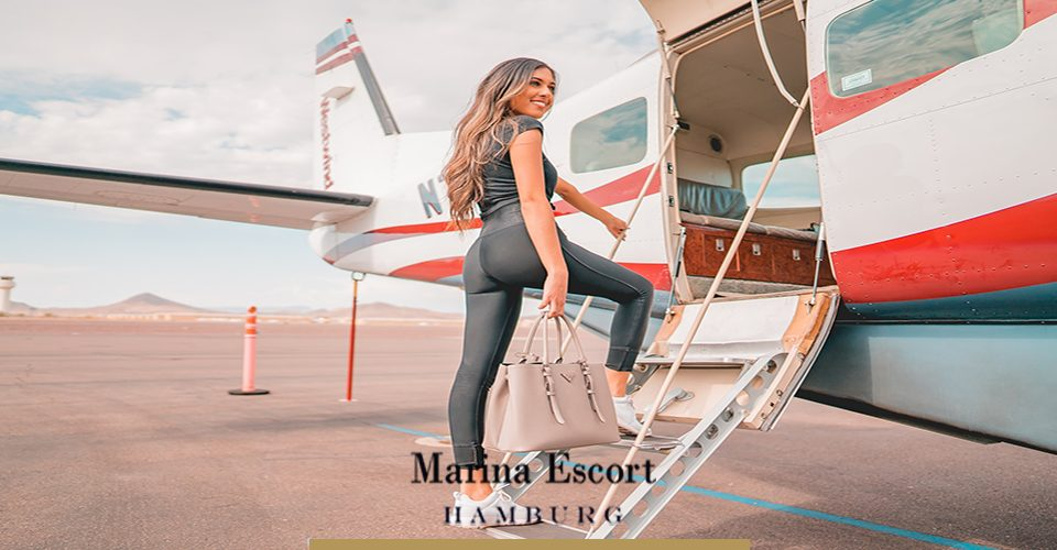 Hamburg Airport Escorts